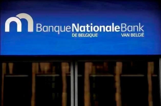 Vertrouwen Belg neemt toe