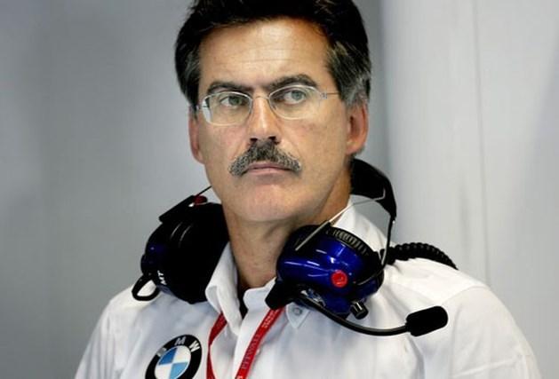 BMW keert terug in DTM