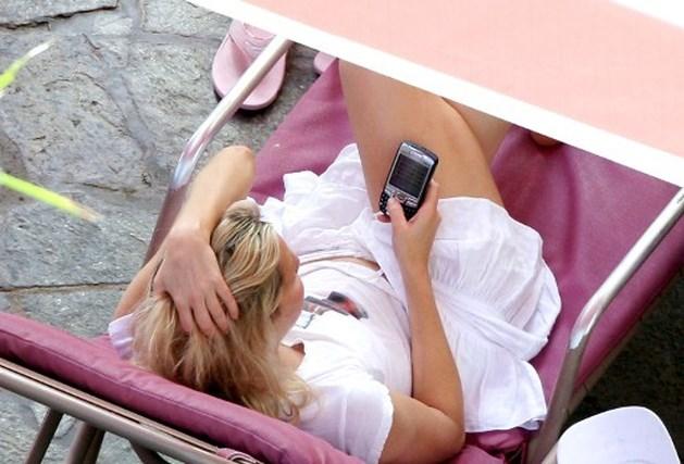 200.000 sms'jes per seconde