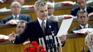 Opgegraven lichaam is dat van Nicolae Ceausescu