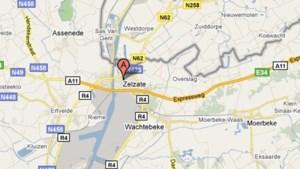 Honderdtal deelnemers voor optocht Vlaams Belang in Zelzate