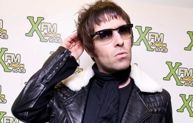 Single nieuwe band Liam Gallagher gratis te downloaden