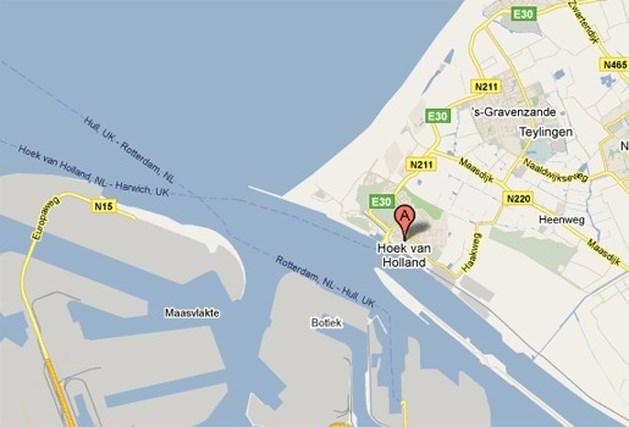 Belgische kapitein vermist na omslaan sleepboot