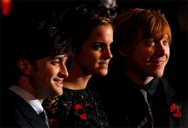 Eerste deel laatste Harry Potter-film in wereldpremière