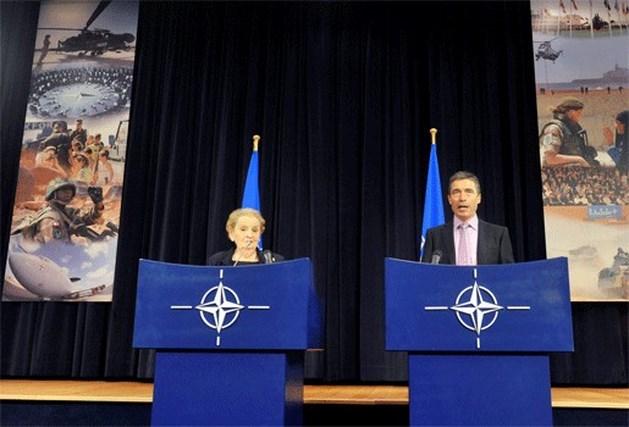 NAVO wil Moskou satellietgegevens aanbieden
