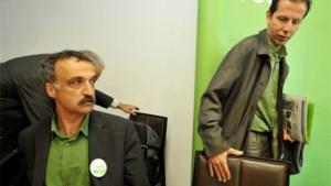 Ecolo niet in nieuwe regering zonder Groen!