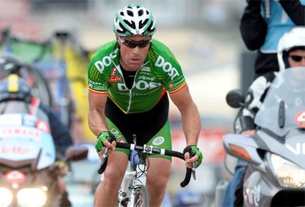 Niko Eeckhout gaat minstens door tot zijn 40ste