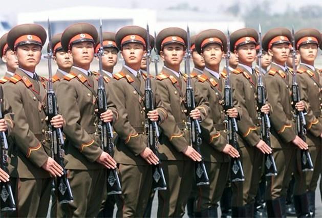 Embargo houdt Noord-Korea niet tegen om wapens te verkopen