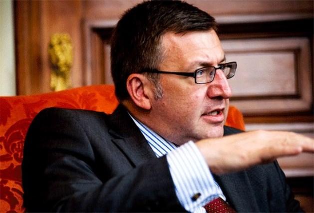 Vanackere wil geen nieuwe verkiezingen bij falen Vande Lanotte