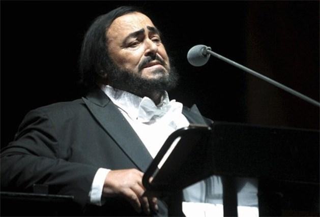 Ruzie in Modena over standbeeld Luciano Pavarotti