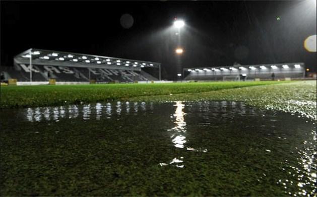 Forfaitzege voor KV Mechelen na afgelaste match in Eupen?