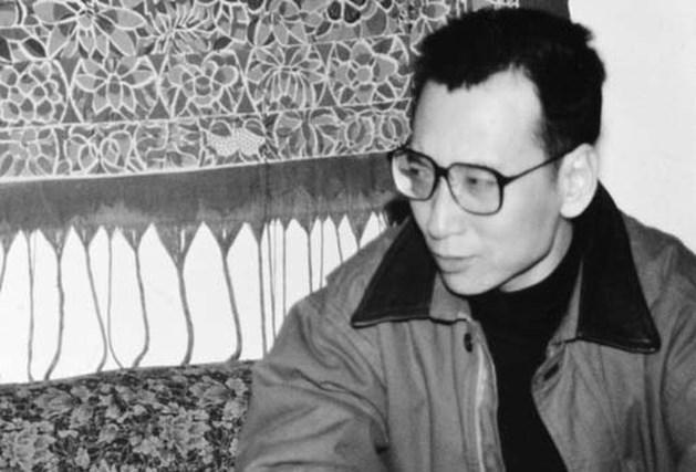Toch geen Nobelprijs voor de Vrede voor Liu Xiaobo?