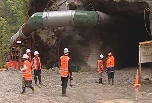 29 mijnwerkers vermist na explosie in Nieuw-Zeeland