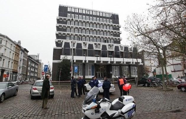 Gerechtsgebouw in Antwerpen, Tongeren en Gent doorzocht na valse bommelding