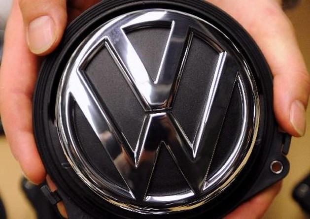 Volkswagen investeert 50 miljard tegen 2015