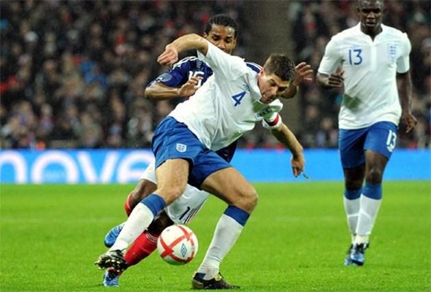 Liverpool krijgt vergoeding voor blessure Gerrard