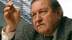 Etienne Vermeersch en Erwin Mortier ontvangen Geuzenprijs