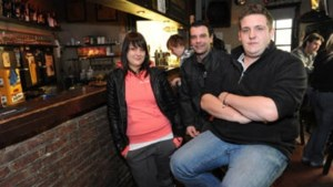 Gewelddadige overval op café in Nijlen