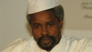 België geeft miljoen voor proces tegen Hissène Habré