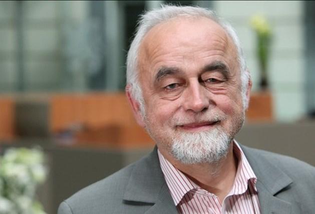 Jan 'Kabouter Plop' Peumans verklapt bijnaam in De Pappenheimers