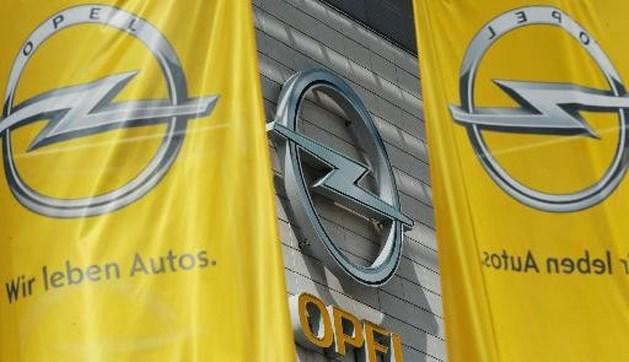Opel Antwerpen te koop op internet