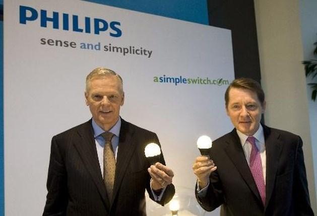 Nederlandse Philips krijgt nieuwe financieel topman