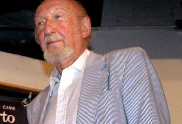 Star Wars-regisseur Irvin Kershner overleden