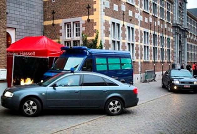 Drugszaak Van Wesenbeeck: gewraakte rechters capituleren niet