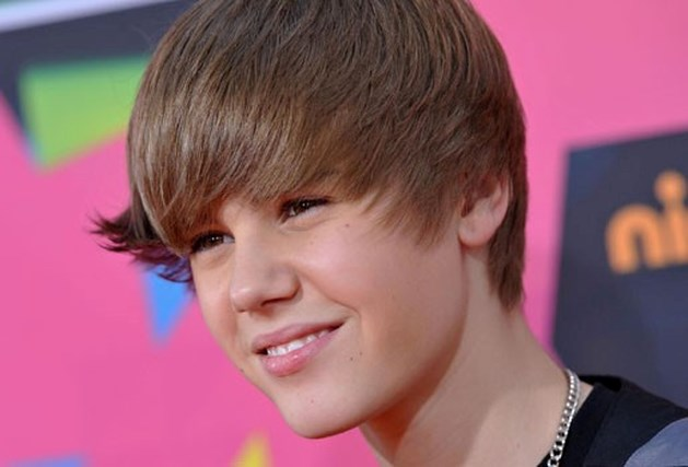 Justin Bieber komt naar Sportpaleis