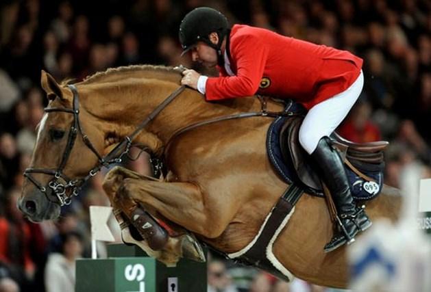 Le Jeune gelauwerd door Vlaamse Liga Paardensport