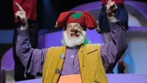 Kabouter Plop wordt burgemeester