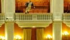 Man onderneemt zelfmoordpoging in Roemeens parlement