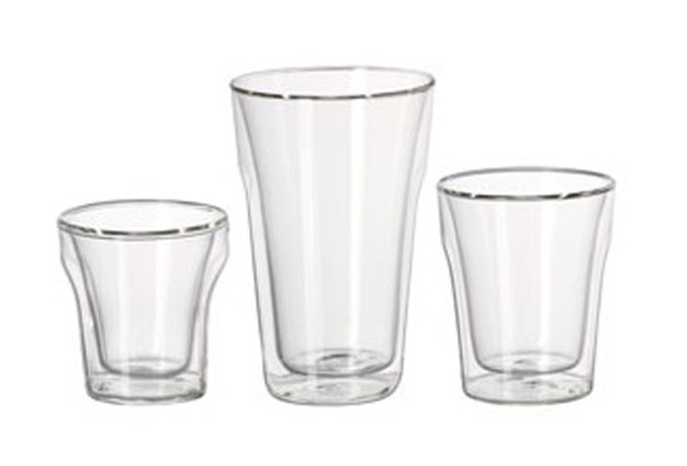 Ikea roept op glazen terug te brengen