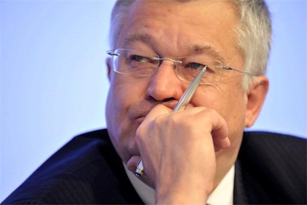 """Vanhengel: """"Zo snel mogelijk nieuwe regering nodig"""""""