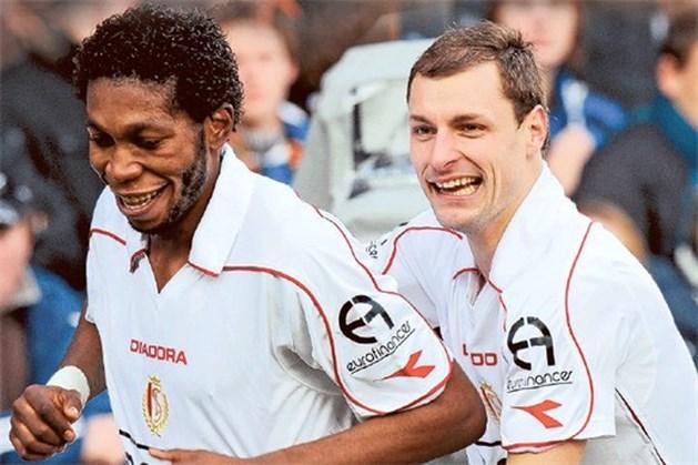 Worden Mbokani en Jovanovic herenigd bij Wolfsburg?