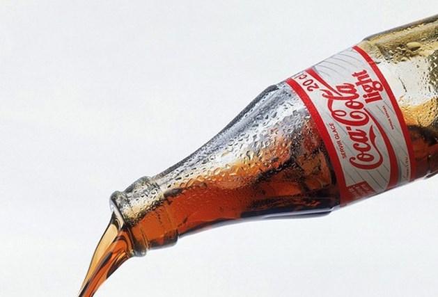 VS verkopen cola met marihuana