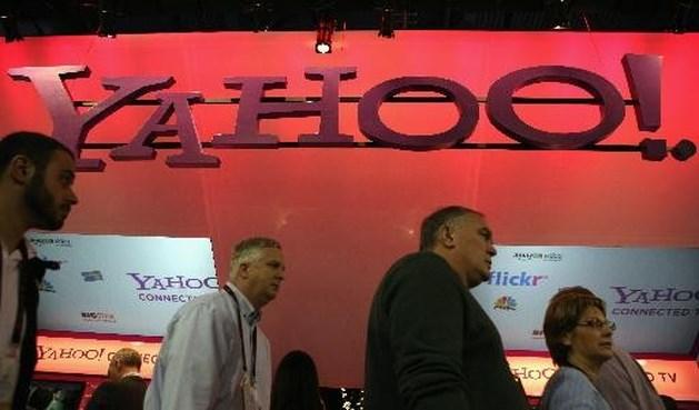 Yahoo! trimt verder af bij stijgende kwartaalwinst en dalende omzet