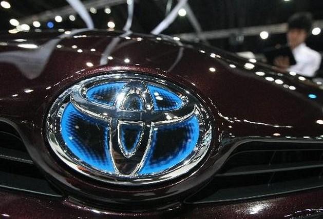 Toyota roept voertuigen terug wegens mogelijke brandstoflekken
