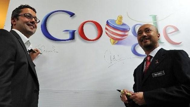 Google gaat 6.000 mensen aanwerven, een record