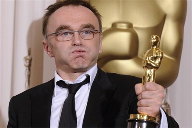 Danny Boyle bewaart Oscar onder bed