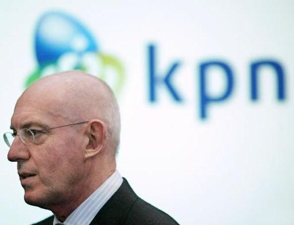 Regulering weegt op inkomsten KPN Group Belgium