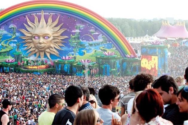 Dancefestival Tomorrowland genomineerd voor prestigieuze award