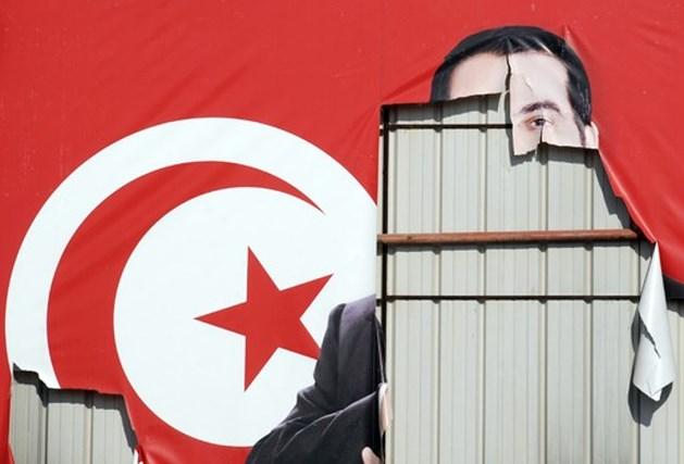 Internationaal arrestatiebevel tegen Tunesische ex-president Ben Ali
