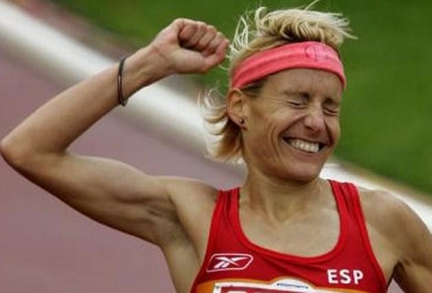 Dopingverdachte Marta Dominguez beweert onschuldig te zijn