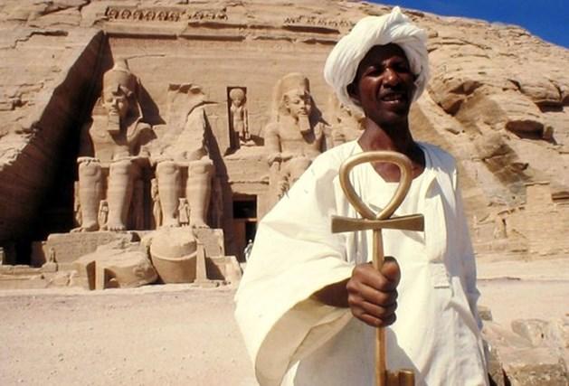 """Touroperators: """"Toestand Egypte geen bedreiging voor toeristen"""""""