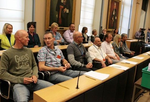 Juryleden assisenhof krijgen opslag