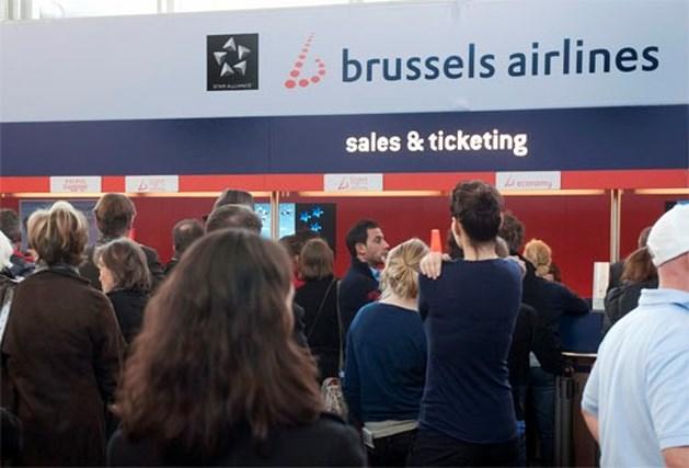 Explosie Moskou: alle passagiers Brussels Airlines ongedeerd