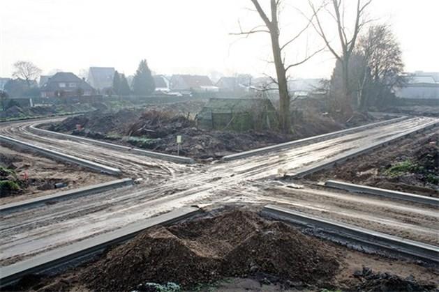 800 betaalbare bouwkavels in Overpelt