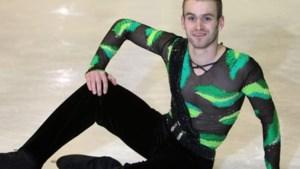 Kevin Van der Perren vierde na korte kür op EK kunstschaatsen