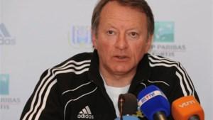 Ariël Jacobs langer Anderlecht-coach dan Paul Van Himst